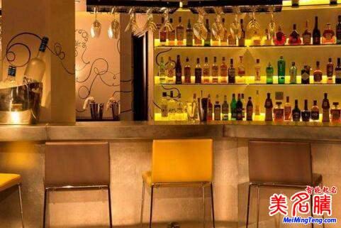 新版个性酒吧起名