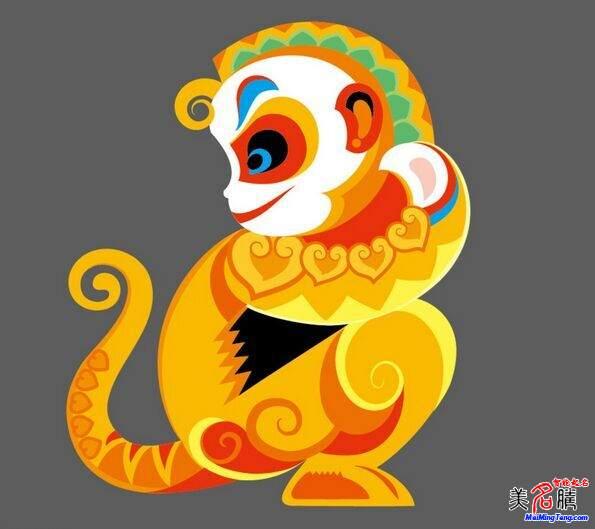 生肖猴五行属什么,属猴的五行