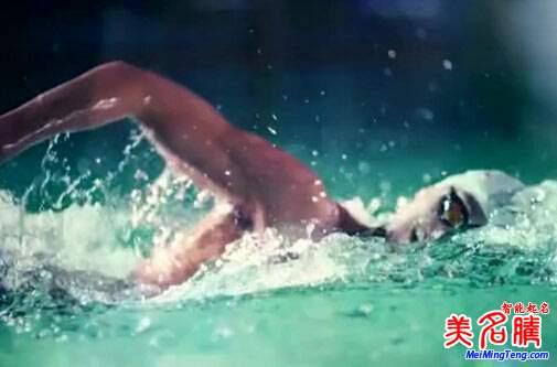 宁泽涛游泳