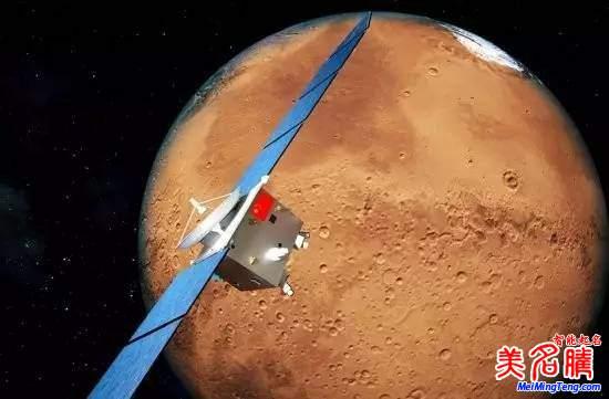 从'东方红'到'悟空' 看中国航天器取名