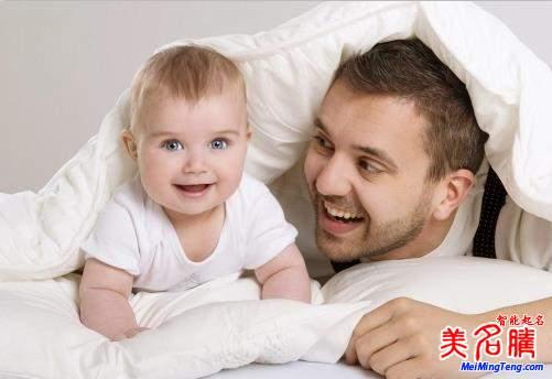 怎么给女宝宝取个好听的英文名字及英文名字大全