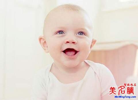 2020鼠年宝宝可爱洋气的小名乳名大全