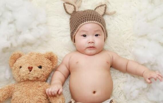 2021年5月/五月出生男宝宝可爱的小名