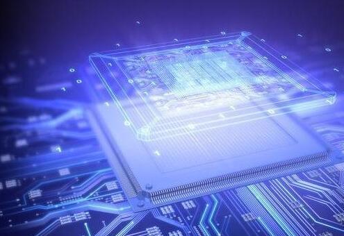 电子芯片集成电路公司名字大全