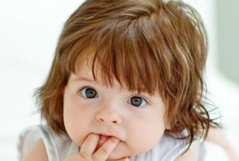 女宝宝漂亮可爱的名字大全