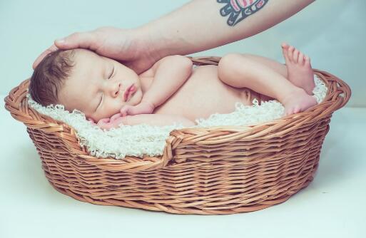 虎年新生儿宝宝洋气的名字大全