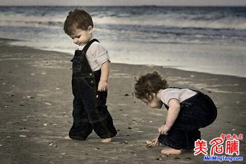 双胞胎宝宝起名的常用起名知识总括