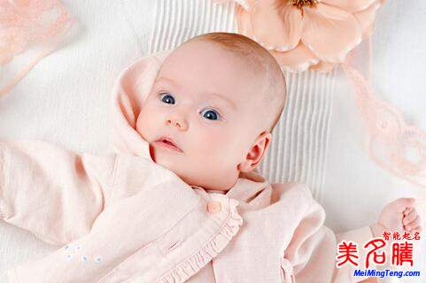 婴儿女宝宝五行缺金名字大全