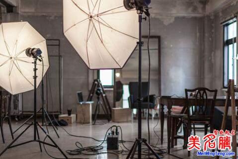 时尚好听的摄影工作室起名大全汇总