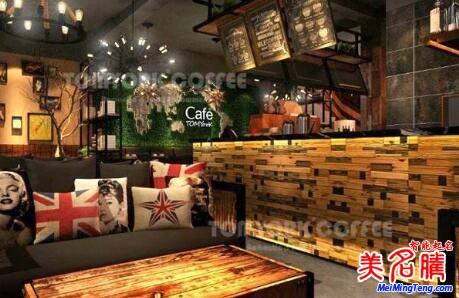 文艺小清新的咖啡店起名大全