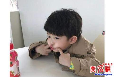 2020鼠年宝宝起名字大全(男孩篇)