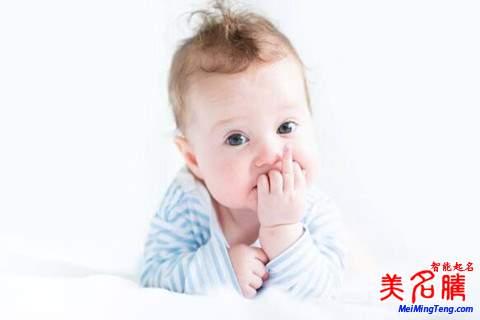 男宝宝用【昊】字起名名字大全