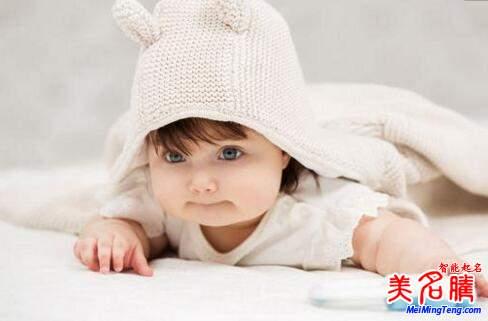 男宝宝英文名简单好听_好听的女宝宝英文名起法