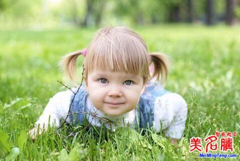新生儿女宝宝起名原则及名字大全